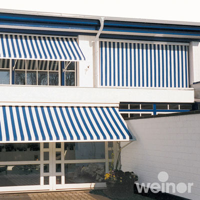 Fenster-Markise Aruba Fallarm