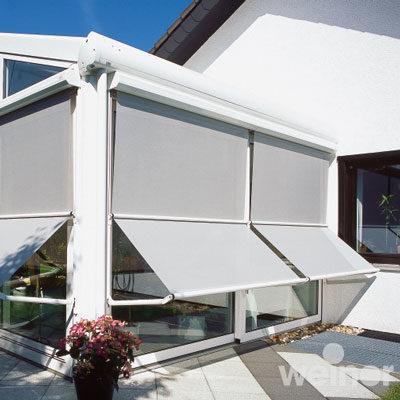 Fenster-Markise Aruba Markisolette